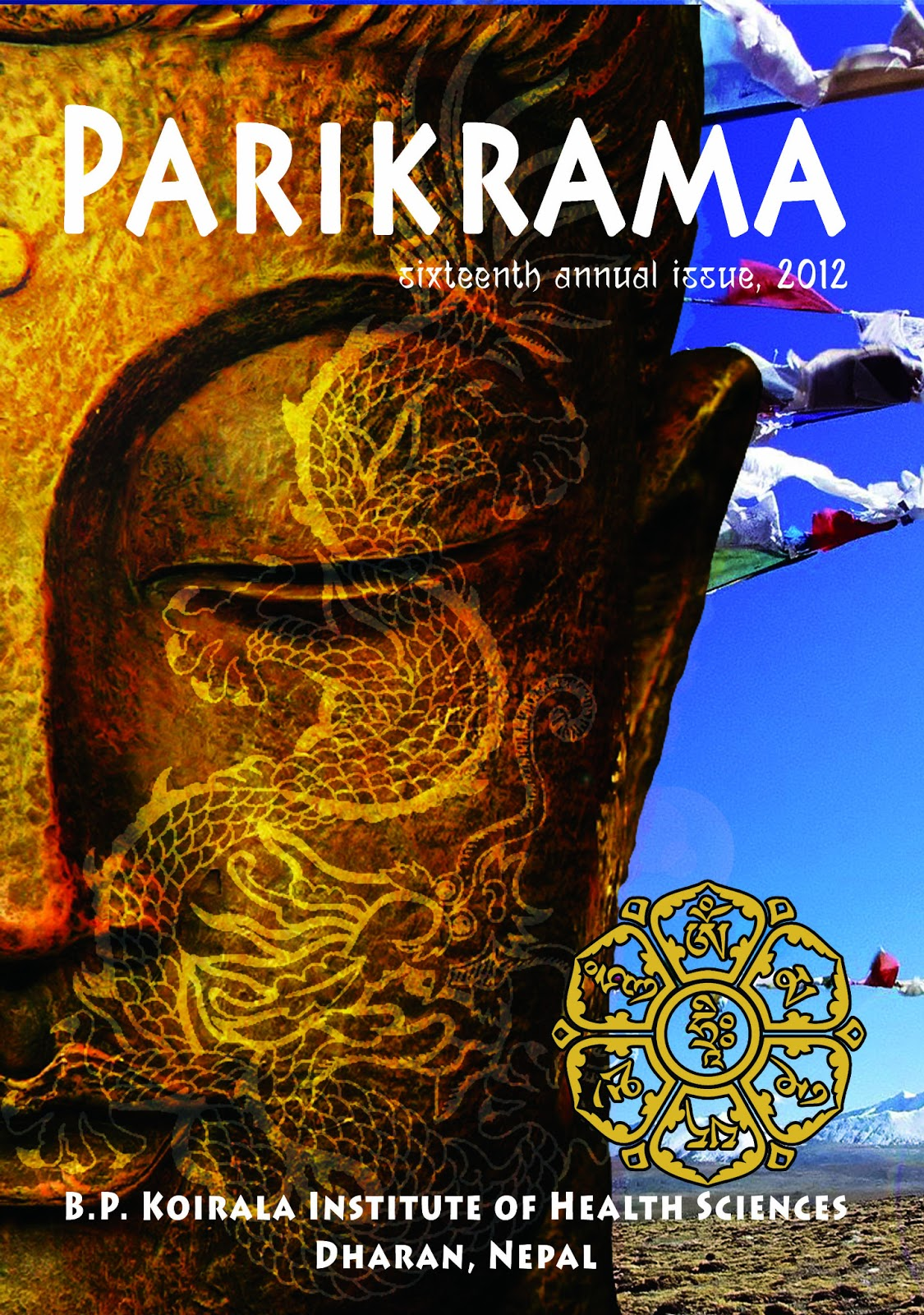Parikrama 16th Issue