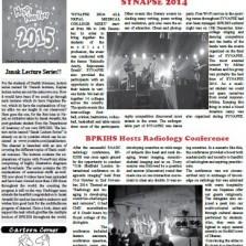 Harbinger 27th Issue