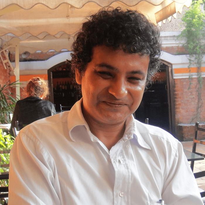 Sanjeev-Uprety